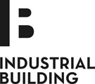 industrial building logo sw